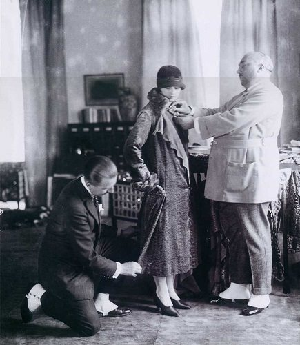 Paul-Poiret-Paris-haute-couture-Doucet-Worth-Madeleine-Vionnet-avenue-d-Antin-Franklin-Delano-Roosevelt-Paris-France-Europe-paul-poiret-1.
