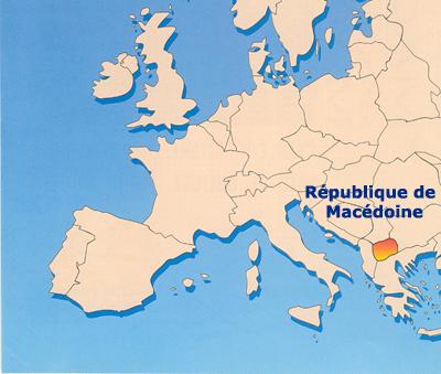 Europe Balkanique