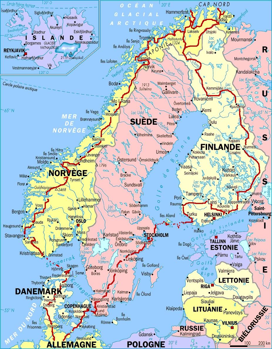 finlande-europe