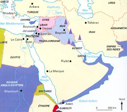 diaporama palestine liban syrie jordanie iran