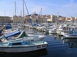 France villes de france - Bouillabaisse marseille vieux port ...